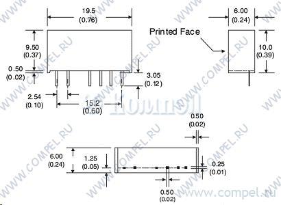 зарядное устройство кулон 715 - Лучшие схемы в работе.