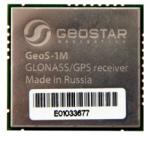 ГЛОНАСС-модуль Geos-1M