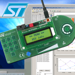stm8 touch