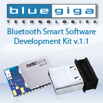 Bluetooth Smart Software Development Kit (SDK) v.1.1