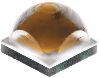 Рис. 1.  Светодиод серии XP-L