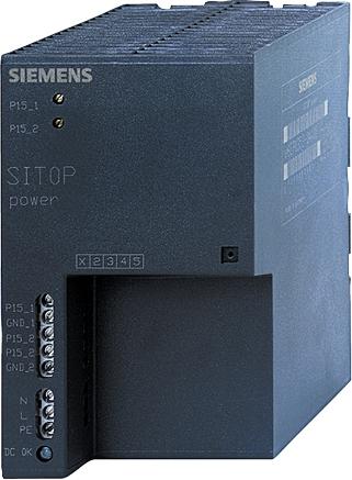 Power Supply Siemens 6ep1 331-2ba00 sitop Power 2