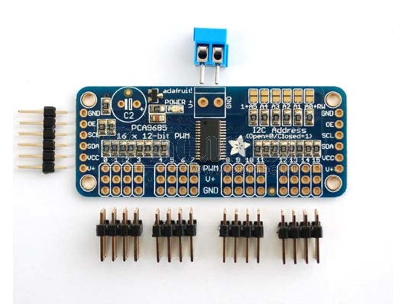 Color Sensor With Arduino Dr Ivans Blog