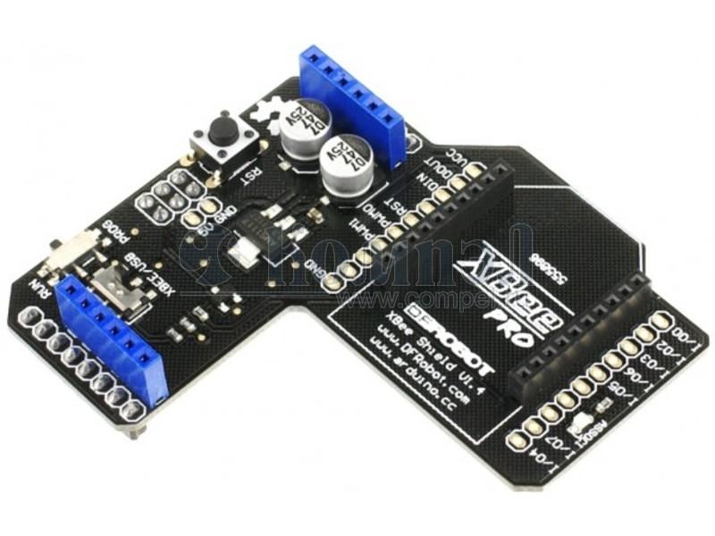 XBee Buying Guide - SparkFun Electronics
