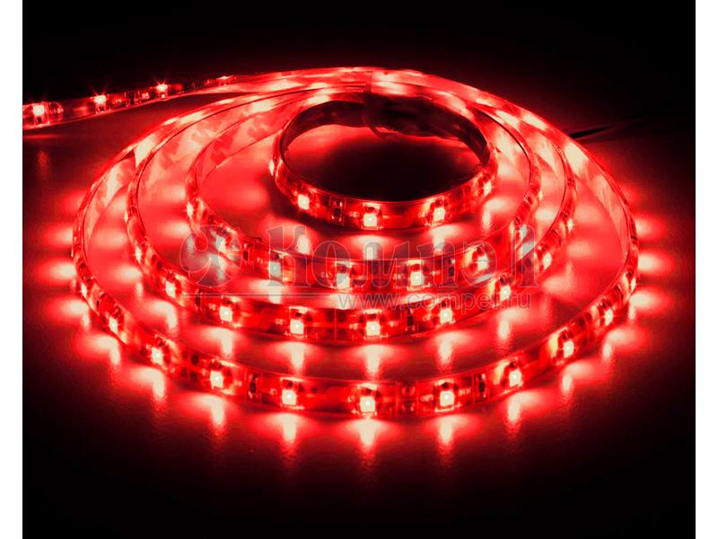 FS-<b>LED 5050SMD</b>-300LED-24V-14.4W-IP67-<b>5m</b>.Red / NINGBO ...