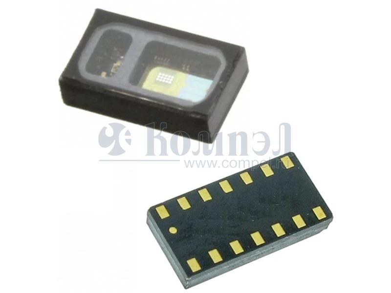 Серия MAX30105 (Maxim Integrated)