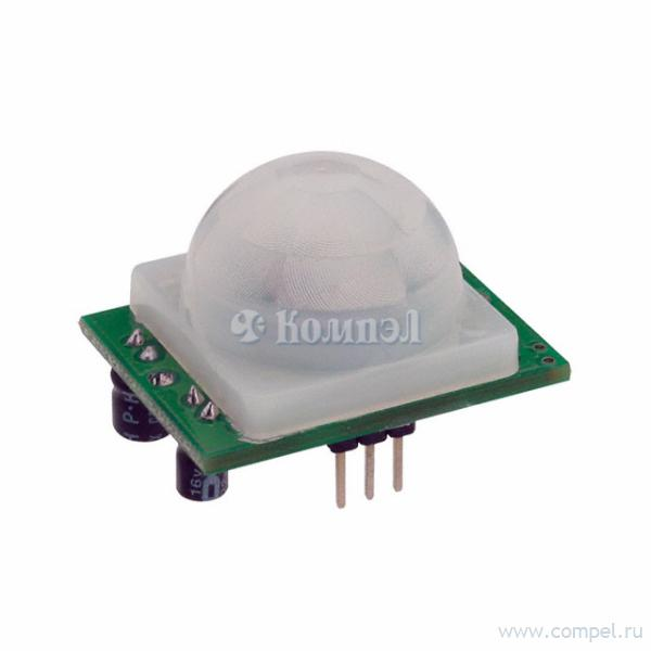 Parallax 5-Position Switch - Sumeet Instruments