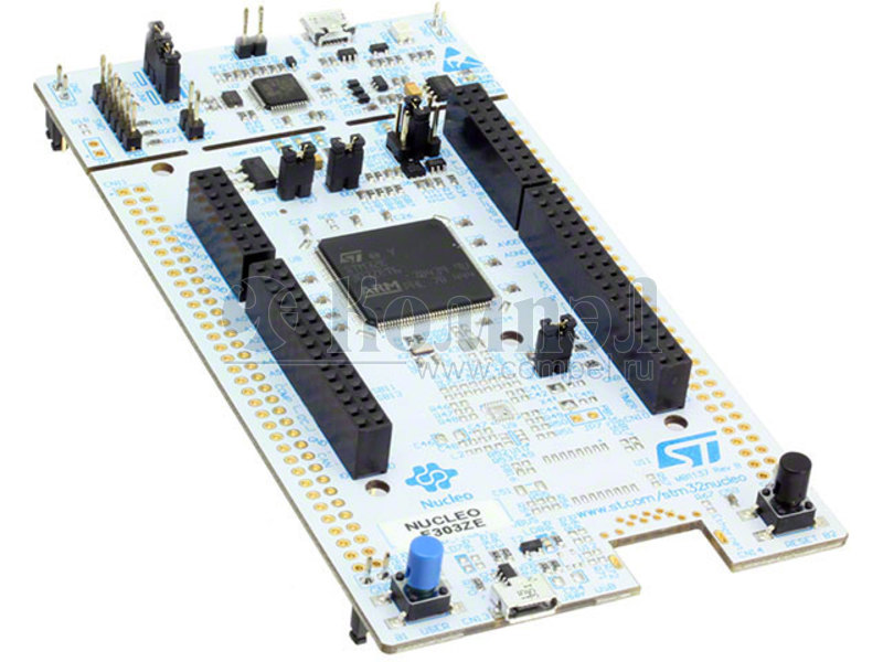 NUCLEO-F303ZE / ST Microelectronics