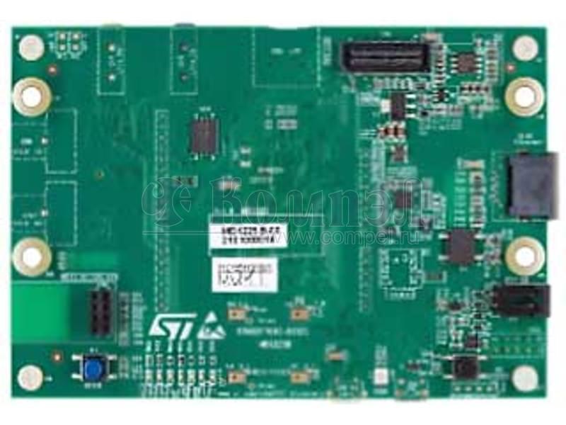 STM32F769I-DISCO / ST Microelectronics