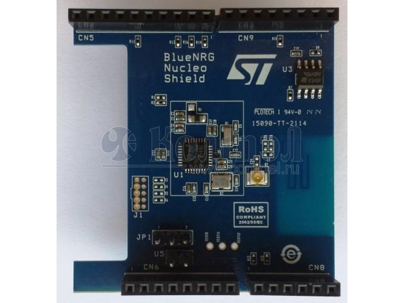 SparkFun ToF Range Finder - VL6180 Arduino Library