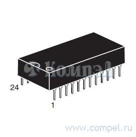 M48Z02-200PC1 IC nvSRAM 16 kbit 200NS 24DIP M48Z02-200PC1