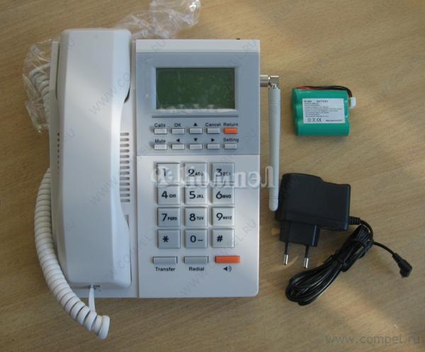 FXT009-1101604 SW (Модем GSM)