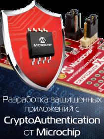 Системы безопасности в STM32 (материалы вебинара)